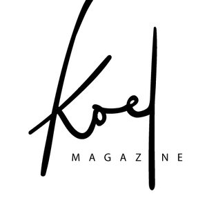 Koel magazine logo
